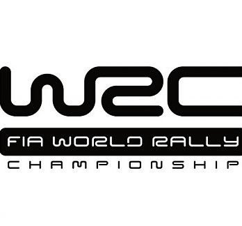 Vinilo World Rally Championship